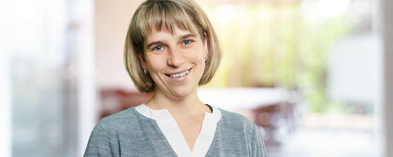 Birgit Pöchacker (Foto: Michael Schafranek)