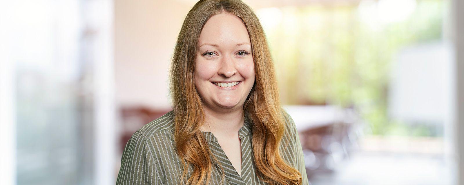 Kerstin Luder (Foto: Michael Schafranek)