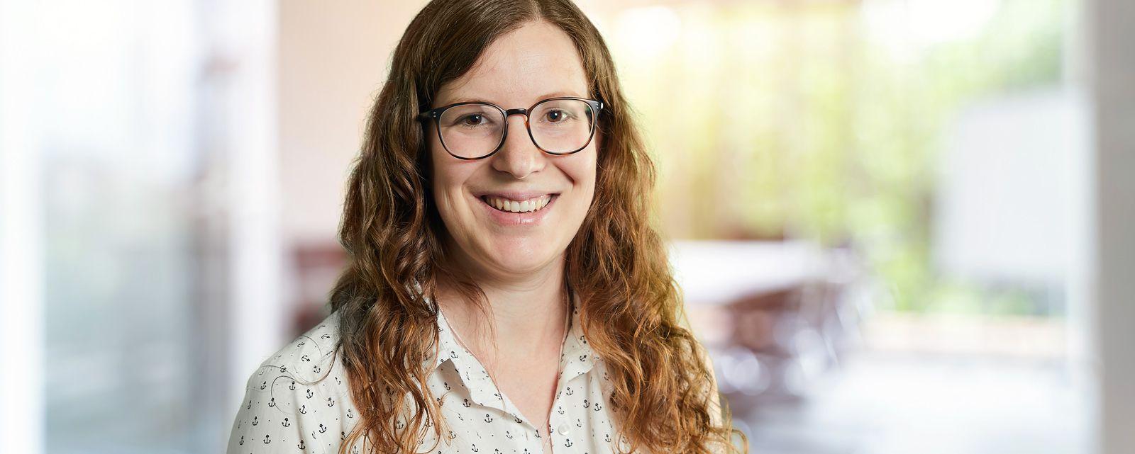 Michaela Metzinger (Foto: Michael Schafranek)